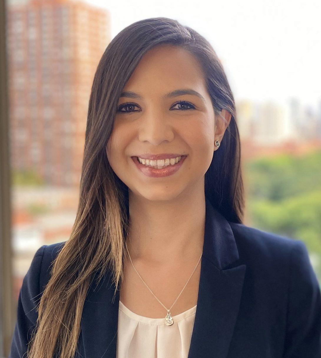 Vivian Sandoval